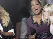 Dakota Fanning rend hommage Oprah Winfrey