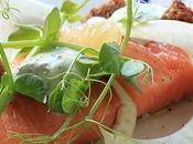Saumon recette danoise