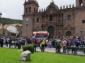 Carnaval Cusco