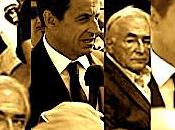 DSK, Karachi, Tapie Sarkozy écrasé.