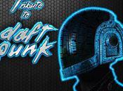 Presents Tribute Daft Punk