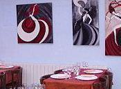 Exposition restaurant Patio d'Antoine Mont Marsan