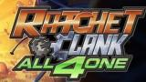 Ratchet Clank daté Europe