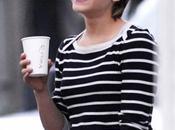 Emma Watson tournage