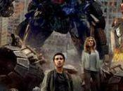 Transformers bande annonce