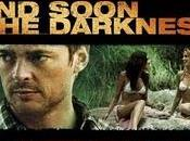 SOON DARKNESS Marcos Efron