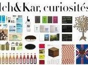 Ich&Kar curiosités