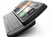 Xperia prochaine arme chez Sony Ericsson