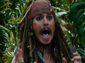 Jack Sparrow capitaine office