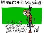 mort suicides France, priorité santé publique