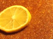 recette Citron Gâteau
