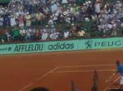 Nadal absout balles croit encore titre
