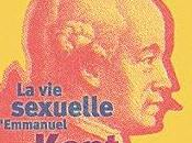 sexuelle d'Emmanuel Kant Jean-Baptiste Botul