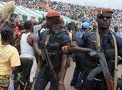 Côte d'Ivoire, armée refaire