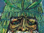 regard samouraï dessins d'Akira Kurosawa Madrid