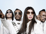 Nouvelle prestation black eyed peas don't stop party