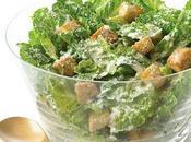 Salade César SANS GLUTEN
