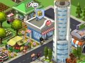 Kung Panda débarque CityVille