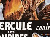 Hercule contre Vampires Ercole Centro Della Terra, Mario Bava (1961)