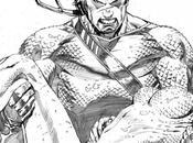 Flashpoint: Emperor Aquaman engloutir monde