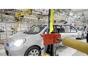 Renault commercialise petit modèle Inde