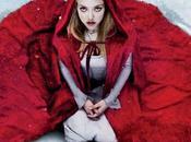 Amanda Seyfried joue Petit Chaperon Rouge dans Riding Hood