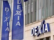 cotation Dexia suspendue Belgique France
