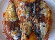Tatin sardines