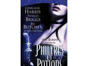 Philtres potions Cadavre exquis