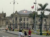 Débat(s) élections péruviennes.