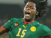 Alexandre Song confirme indisponibilité pour cameroun- Sénégal