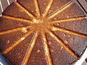 gâteau coco spéculoos