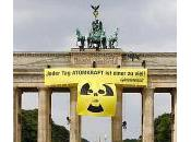 vert l'Allemagne sépare nucléaire d'ici 2022!
