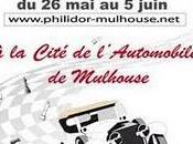 Echecs Mulhouse ronde Direct Live 14h45