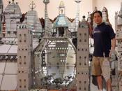 LOTR garnison Moriah Lego