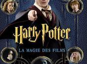 Harry Potter Magie films Créateurs célèbre saga cinématographique