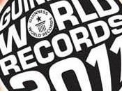 Apple rejoint Guinness World Record Book
