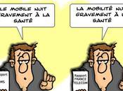 Publicité comparative France Télécom
