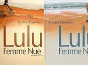 Lulu femme nue, tomes Étienne Davodeau