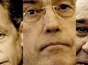 drôle cirque Sarkozy autour Droite Populaire