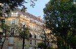 Vente record bureaux luxe parisiens: 18,6 millions d'euros