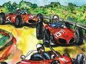 Monza Coppa Intereuropa Alfa Romeo