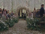 surprise dans l'extrait Breaking Dawn