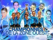 L'AGM nouveau Champion Zone Ouest Equipe Laval
