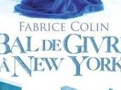 [Chronique] givre York Fabrice Colin