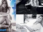 Jennifer Aniston devient l'ambassadrice sexy Smartwater