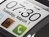 Watch, pré-commandez montre pour iPhone, Blackberry Android