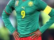 """Cameroun: Samuel Eto'o, """"Je demande pardon"""""""