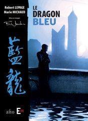 livres semaines (#9) dragon bleu