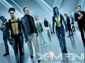 X-Men, First Class Review